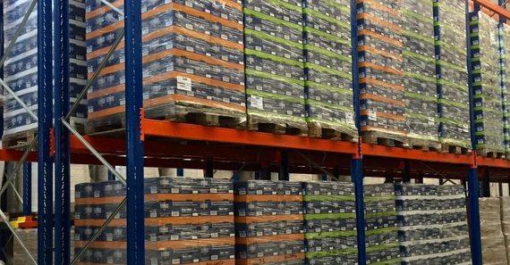 CAPPELEN | logistics Warehousing
