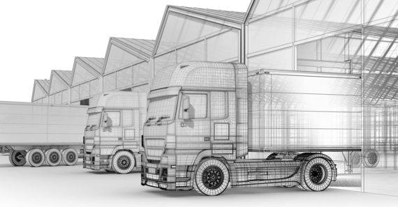 CAPPELEN | logistics Road Transport Solutions
