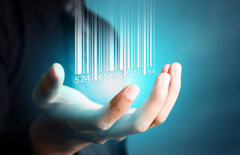 GENERATION of BARCODES