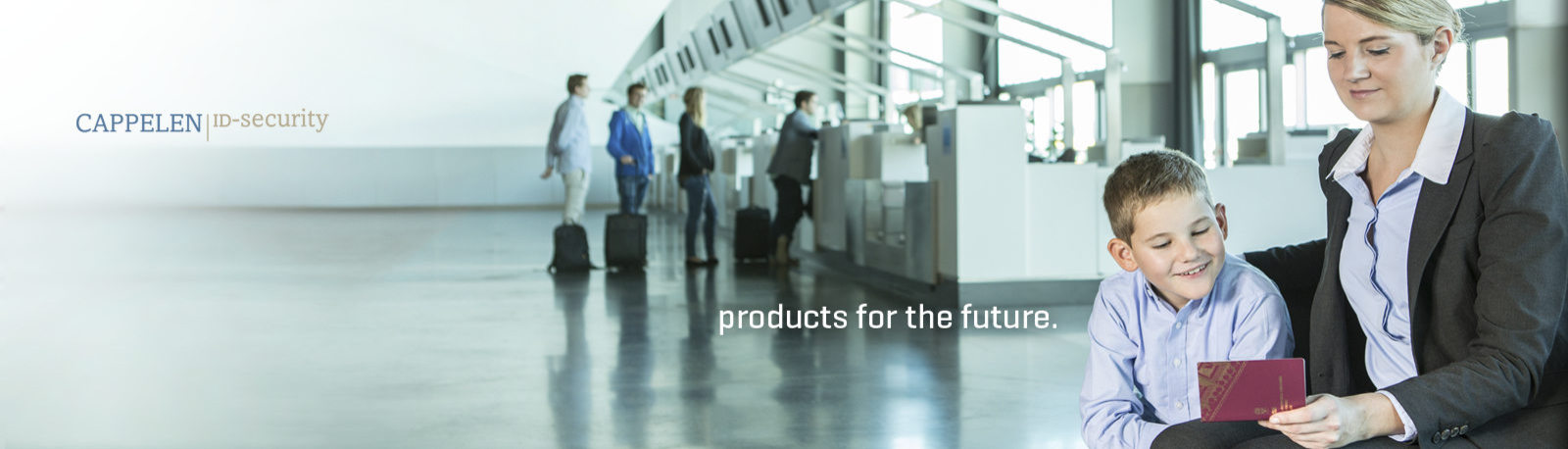 products for the future.