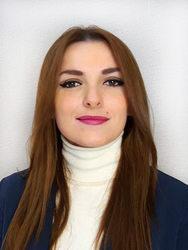 Andreea Dabija