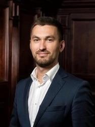 Egor S. Aleshin
