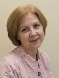 Natalia Pokrashenko
