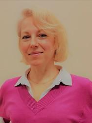 Olga Dobrovolska