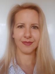 Tanya Tsvetkova