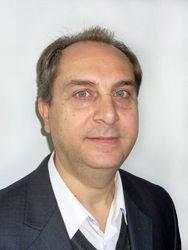 Vesselin Katzarov